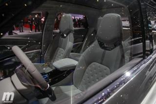 Fotos Concept Cars en el Salón de Ginebra 2018 Foto 49