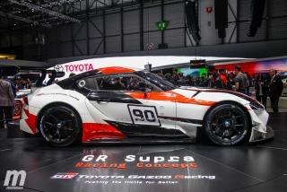 Fotos Concept Cars en el Salón de Ginebra 2018 Foto 50