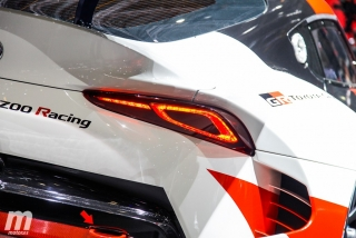 Fotos Concept Cars en el Salón de Ginebra 2018 Foto 51