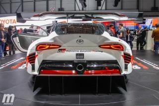 Fotos Concept Cars en el Salón de Ginebra 2018 Foto 52