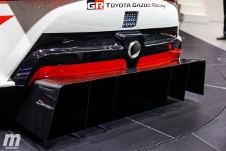 Fotos Concept Cars en el Salón de Ginebra 2018 Foto 54