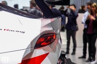 Fotos Concept Cars en el Salón de Ginebra 2018 Foto 56