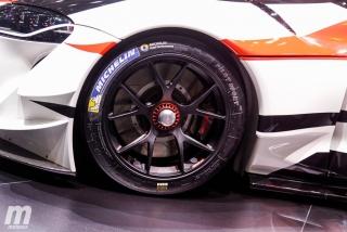 Fotos Concept Cars en el Salón de Ginebra 2018 Foto 59