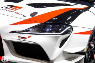 Fotos Concept Cars en el Salón de Ginebra 2018 Foto 62