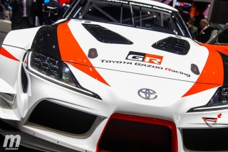 Fotos Concept Cars en el Salón de Ginebra 2018 Foto 65