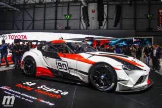 Fotos Concept Cars en el Salón de Ginebra 2018 Foto 66