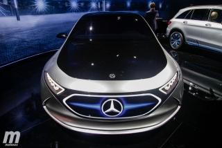 Fotos Concept Cars en el Salón de Ginebra 2018 Foto 67