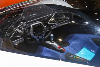 Fotos Concept Cars en el Salón de Ginebra 2018 Foto 72
