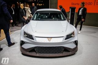 Fotos Concept Cars en el Salón de Ginebra 2018 Foto 74