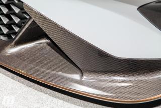 Fotos Concept Cars en el Salón de Ginebra 2018 Foto 79