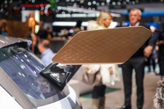 Fotos Concept Cars en el Salón de Ginebra 2018 Foto 80