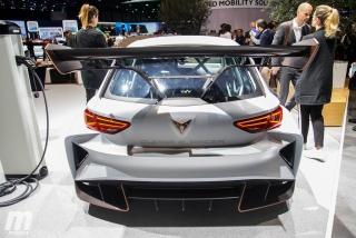 Fotos Concept Cars en el Salón de Ginebra 2018 Foto 81