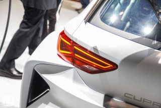 Fotos Concept Cars en el Salón de Ginebra 2018 Foto 82