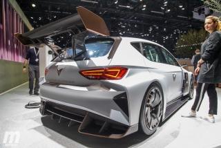 Fotos Concept Cars en el Salón de Ginebra 2018 Foto 85
