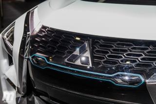 Fotos Concept Cars en el Salón de Ginebra 2018 Foto 89