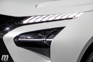 Fotos Concept Cars en el Salón de Ginebra 2018 Foto 90