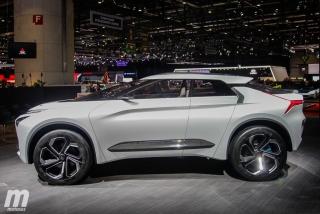 Fotos Concept Cars en el Salón de Ginebra 2018 Foto 92