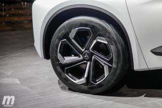 Fotos Concept Cars en el Salón de Ginebra 2018 Foto 93