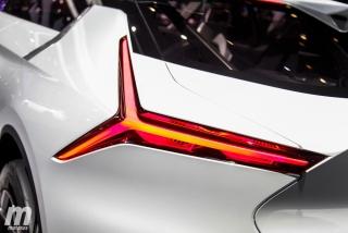 Fotos Concept Cars en el Salón de Ginebra 2018 Foto 95