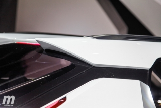 Fotos Concept Cars en el Salón de Ginebra 2018 Foto 98