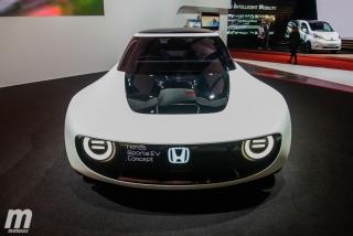 Fotos Concept Cars en el Salón de Ginebra 2018 Foto 100