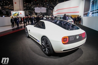 Fotos Concept Cars en el Salón de Ginebra 2018 Foto 104