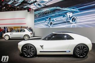 Fotos Concept Cars en el Salón de Ginebra 2018 Foto 105