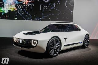 Fotos Concept Cars en el Salón de Ginebra 2018 Foto 106