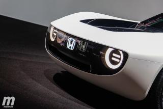 Fotos Concept Cars en el Salón de Ginebra 2018 Foto 107