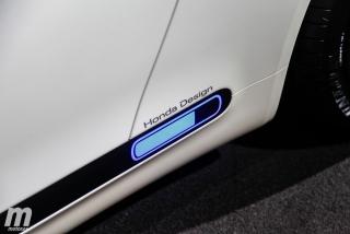 Fotos Concept Cars en el Salón de Ginebra 2018 Foto 109