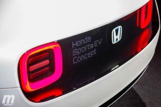 Fotos Concept Cars en el Salón de Ginebra 2018 Foto 110