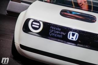 Fotos Concept Cars en el Salón de Ginebra 2018 Foto 113