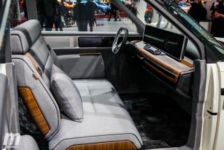 Fotos Concept Cars en el Salón de Ginebra 2018 Foto 115