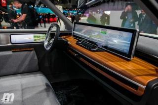 Fotos Concept Cars en el Salón de Ginebra 2018 Foto 116