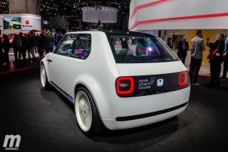 Fotos Concept Cars en el Salón de Ginebra 2018 Foto 118
