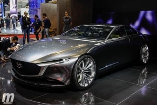 Fotos Concept Cars en el Salón de Ginebra 2018 Foto 121