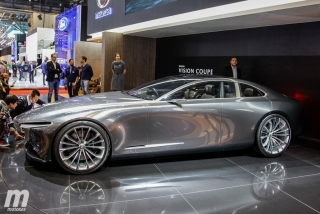Fotos Concept Cars en el Salón de Ginebra 2018 Foto 122