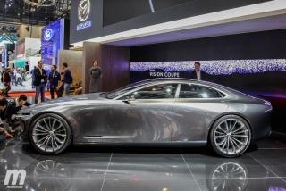 Fotos Concept Cars en el Salón de Ginebra 2018 Foto 123