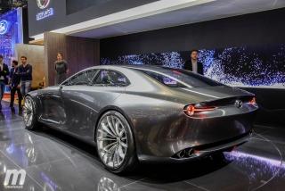 Fotos Concept Cars en el Salón de Ginebra 2018 Foto 125
