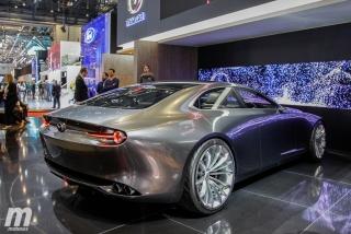 Fotos Concept Cars en el Salón de Ginebra 2018 Foto 129
