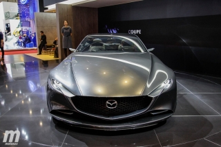 Fotos Concept Cars en el Salón de Ginebra 2018 Foto 132