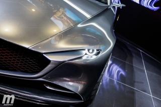 Fotos Concept Cars en el Salón de Ginebra 2018 Foto 133