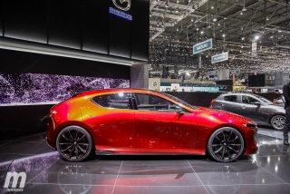 Fotos Concept Cars en el Salón de Ginebra 2018 Foto 136