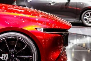Fotos Concept Cars en el Salón de Ginebra 2018 Foto 138