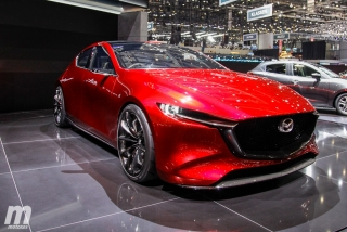 Fotos Concept Cars en el Salón de Ginebra 2018 Foto 139