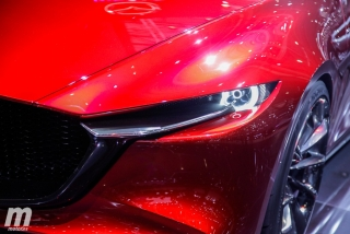 Fotos Concept Cars en el Salón de Ginebra 2018 Foto 141
