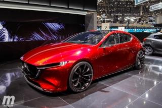 Fotos Concept Cars en el Salón de Ginebra 2018 Foto 142