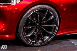 Fotos Concept Cars en el Salón de Ginebra 2018 Foto 143