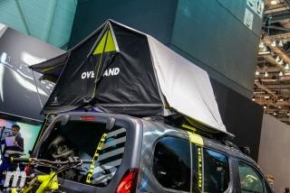 Fotos Concept Cars en el Salón de Ginebra 2018 Foto 149