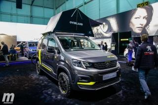 Fotos Concept Cars en el Salón de Ginebra 2018 Foto 151